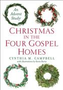 Christmas in the Four Gospel Homes