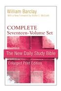 New Daily Study Bible, Complete Set