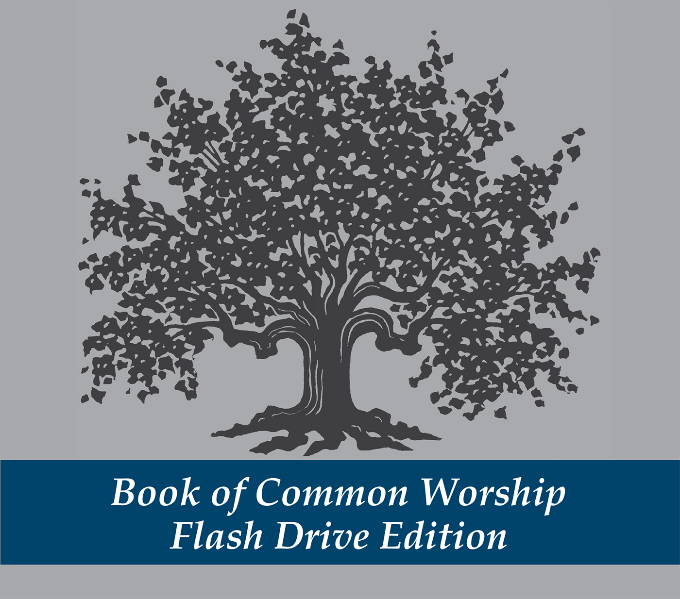 Book of Common Worship, Flash Drive Edition