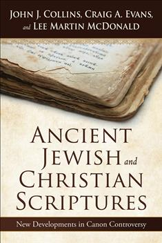 Ancient Jewish and Christian Scriptures