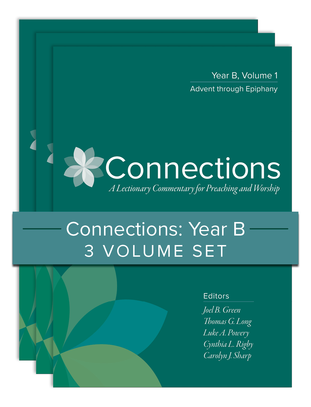Connections: Year B, Three Volume Set