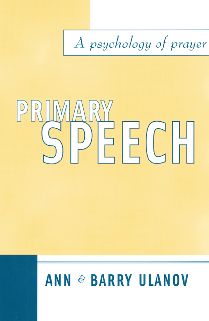Primary Speech