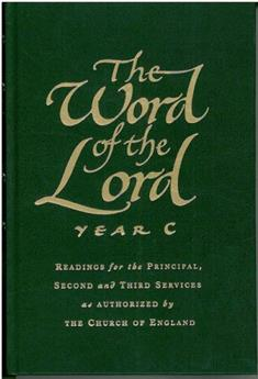 The Word of the Lord - Year C