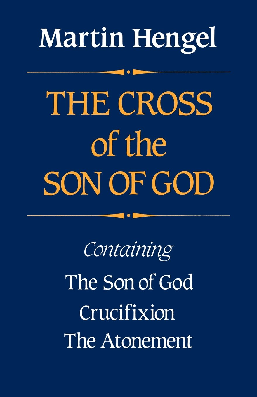 The Cross of the Son of God