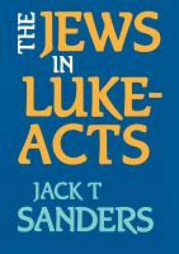 The Jews in Luke-Acts