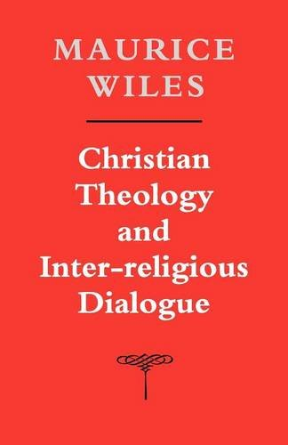 Christian Theology and Inter-religious Dialogue