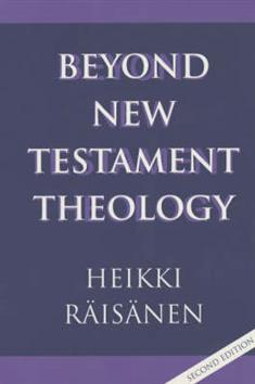 Beyond New Testament Theology