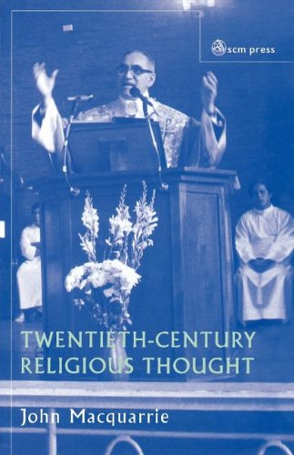 Twentieth-century Religious Thought