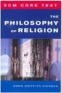 SCM Core Text: The Philosophy of Religion