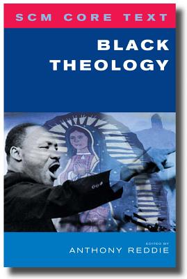 SCM Core Text: Black Theology