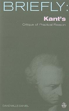 Kant's Critique of Practical Reason