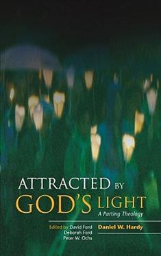 Wording a Radiance: Parting Conversations About God and the Church