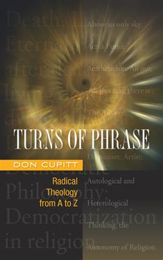 Turns of Phrase: Radical Theology from A-Z