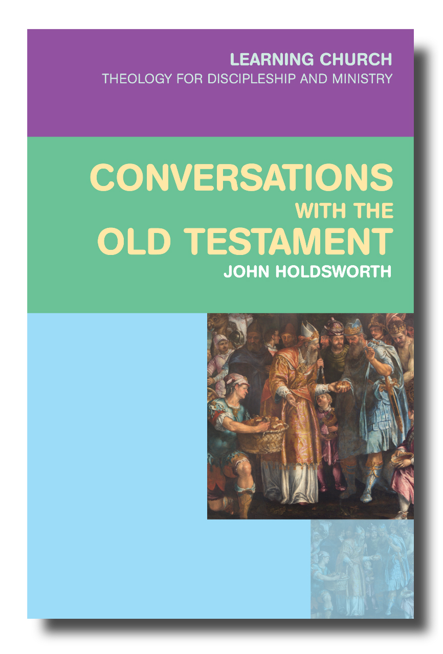 Conversations with the Old Testament