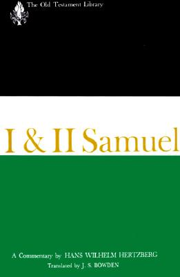 I and II Samuel (1965)