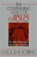 The Continuing Voice of Jesus