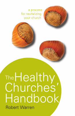 The Healthy Churches' Handbook