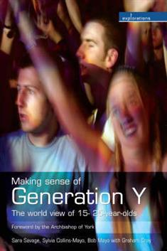 Making Sense of Generation Y: The World View of 15- to 25-year-olds