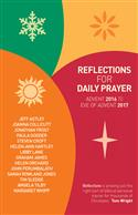 Reflections for Daily Prayer