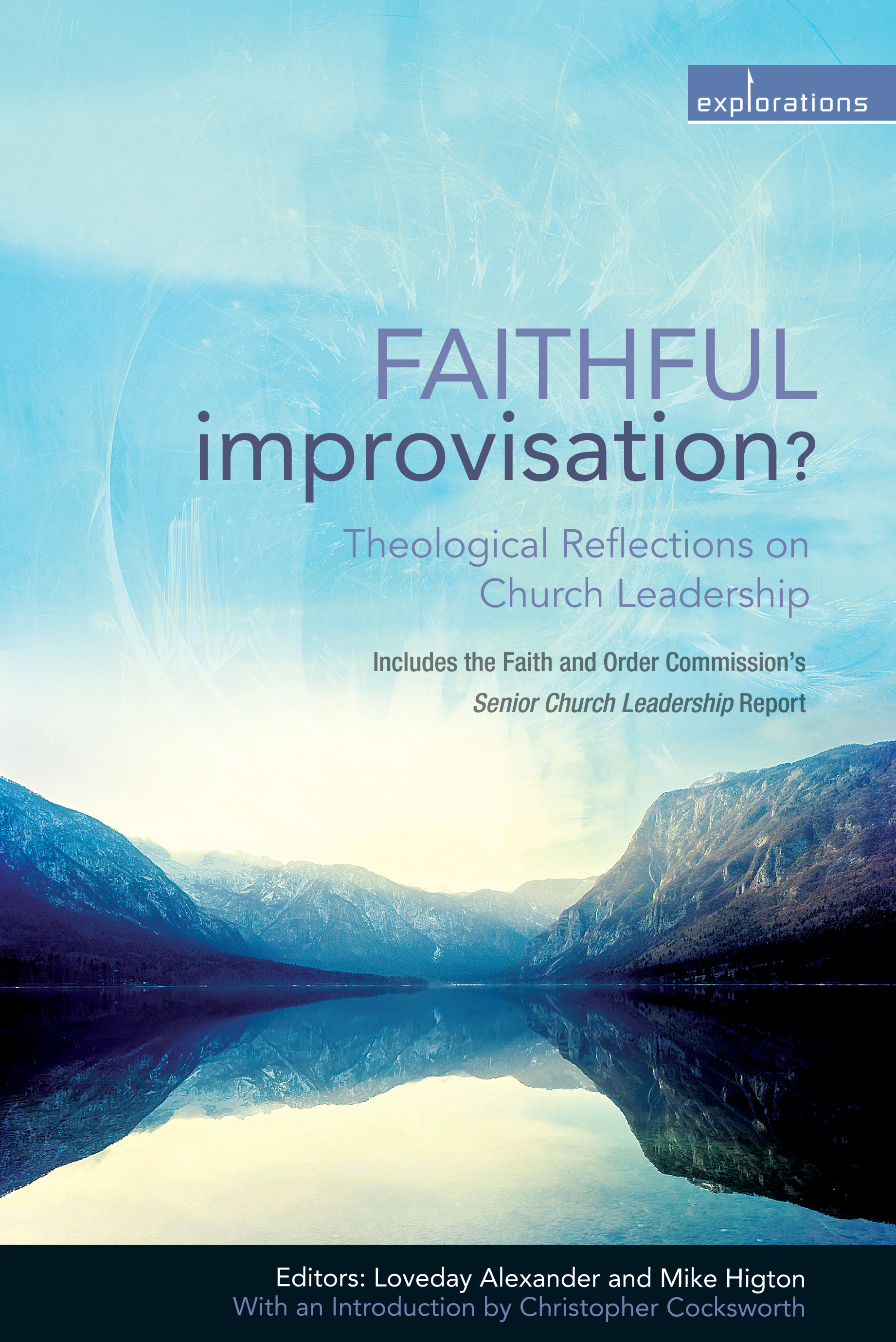 Faithful Improvisation?