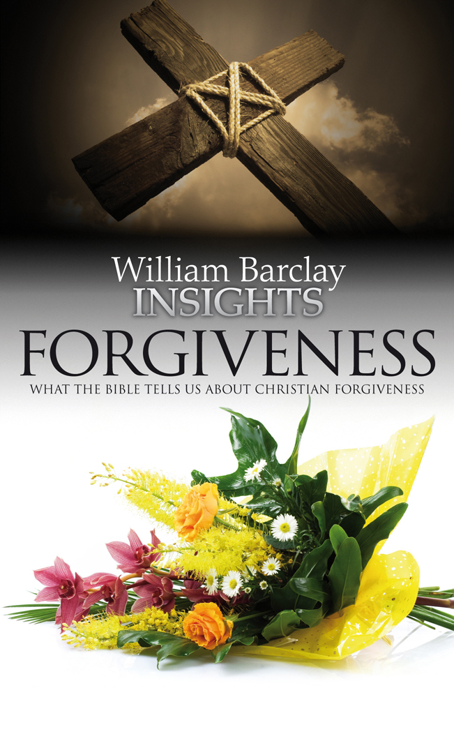 Insights: Forgiveness