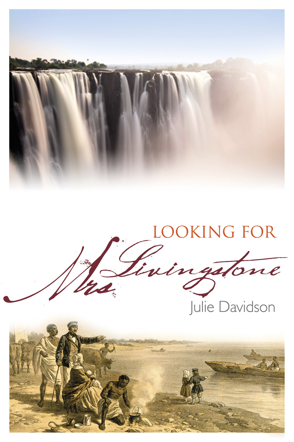 Looking for Mrs. Livingstone
