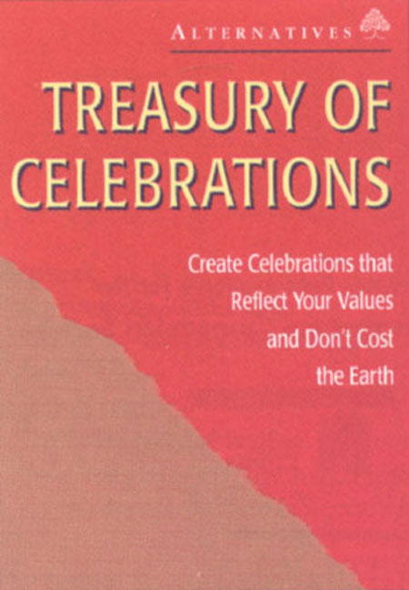 Treasury of Celebrations