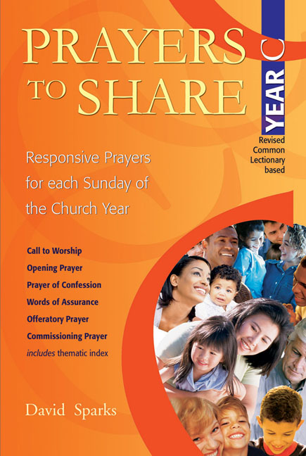 Prayers to Share, Year C