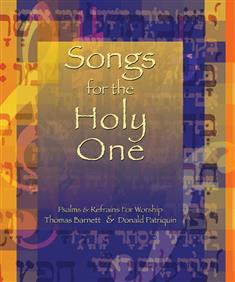 Songs for the Holy One