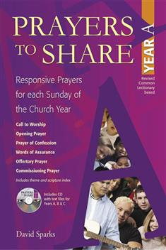 Prayers to Share, Year A