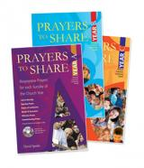 Prayers to Share, Set of 3 Volumes
