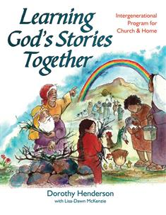 Learning God's Stories Together