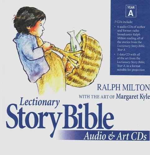 Lectionary Story Bible Year A CD
