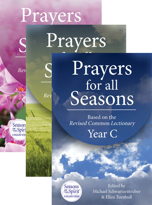Prayers for All Seasons Set