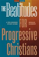 The Beatitudes for Progressive Christians