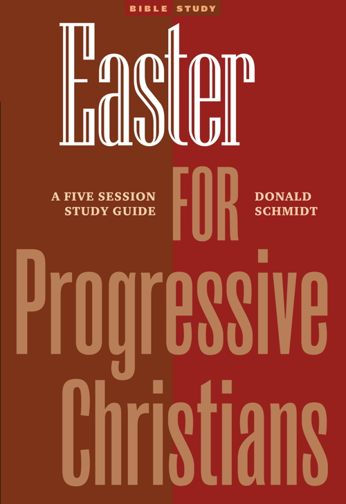 Easter for Progressive Christians