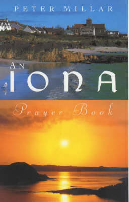 An Iona Prayer Book
