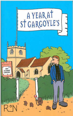 A Year at St Gargoyle's