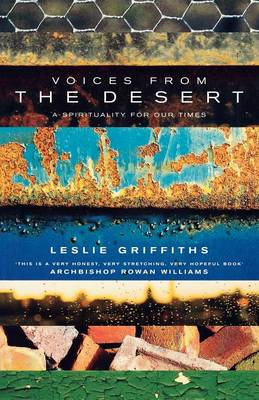 Voices from the Desert: The Archbishop of Wales Lent Book