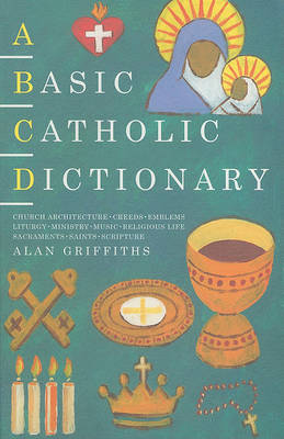 Basic Catholic Dictionary