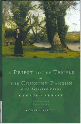 Priest to the Temple or the Country Parson