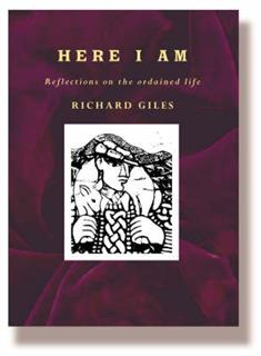 Here I Am: Reflections on the Ordained Life