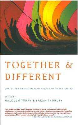 Together and Different: Christians Engaging with People of Other Faiths