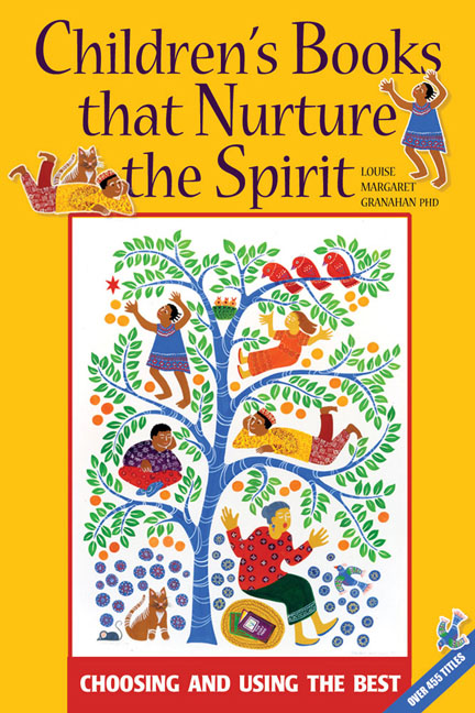 Childrens Books that Nurture the Spirit