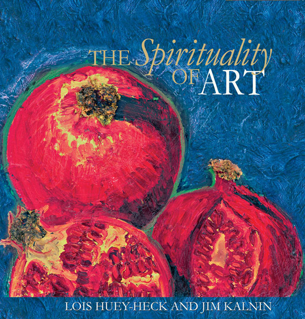 The Spirituality of Art