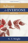 Advent for Everyone, Matthew