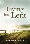 Living into Lent