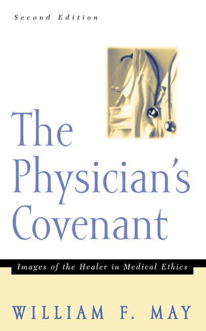 The Physician's Covenant, Second Edition