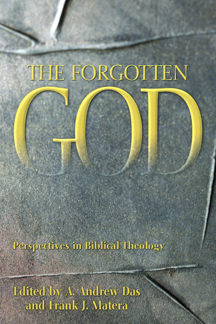The Forgotten God