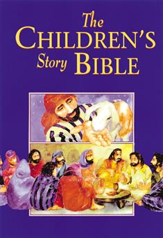 The Children's Story Bible